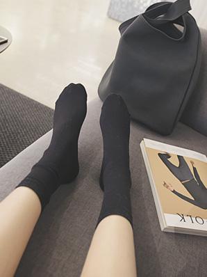 Mince, socks