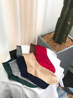 Enna, socks