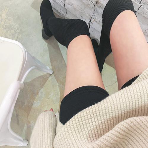Warm, inner pants