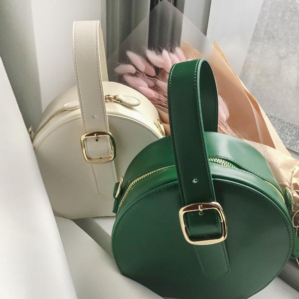 Candy Girl, Bag