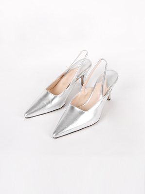 [SALE] Blizz, Sling backs heel (Fitting shoes 240)