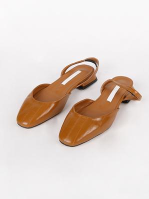 [SALE] Philo, Sling backs (Fitting shoes 240)