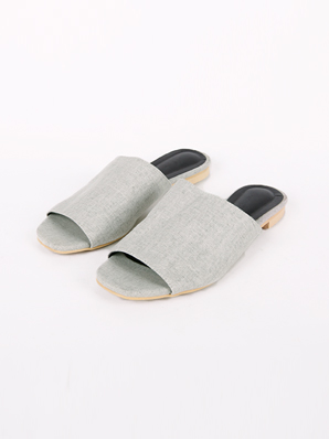 [SALE] Palota, Slippers (Fitting Shoes 240)