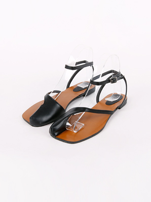 [SALE] Cross-up, Sandals (Fitting Shoes 240)