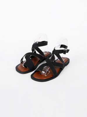 [SALE] Mundial, Sandals (Fitting Shoes 240)