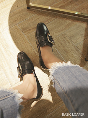 Flair, Loafers [White235] <font color='hotpink'><br> SALE 20%</font>