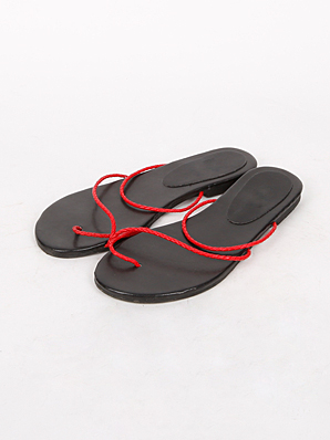 [SALE] All Summer Daily, Slippers (Fitting Shoes 245)