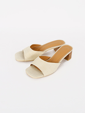 [SALE] Soft Cream, Middle Hill (Fitting Shoes 240)