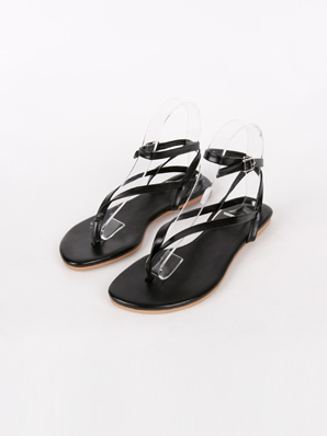 [SALE] At night, Sandals (Fitting Shoes 235)
