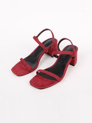 [SALE] Celine, Sandal Hill (Fitting Shoes 240)