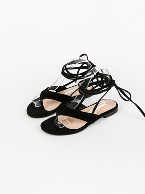 [SALE] Sion Strap, Sandals (Fitting Shoes 235)