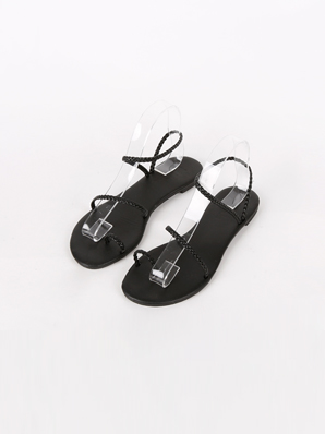 [SALE] Cold wind, Sandals (Fitting shoes 240)