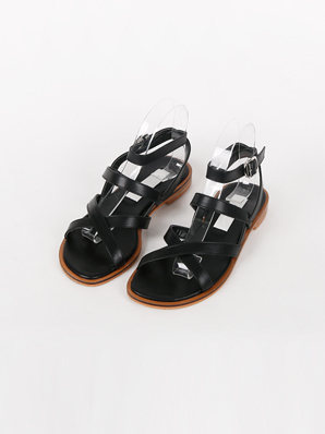 [SALE] Intu, Sandals (Fitting Shoes 240)