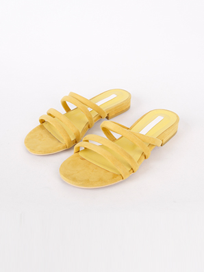 [SALE] Fight, Slippers (Fitting shoes 225,240)