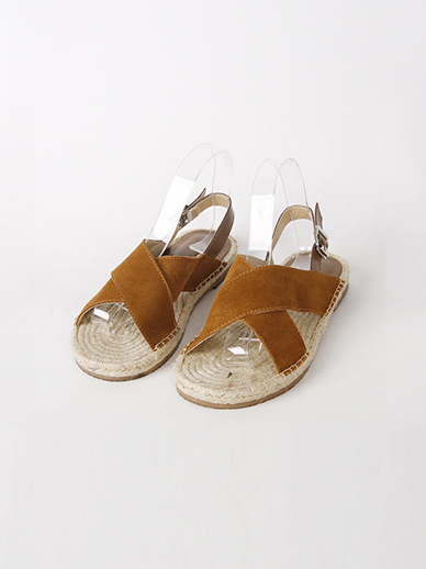 [SALE] Shoe, Sandals (Fitting Shoes 240)