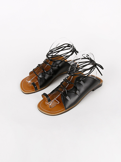 [SALE] Flynn, Sandals (Fitting Shoes 240)