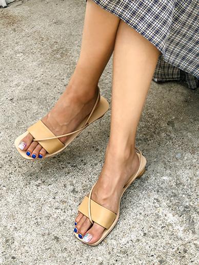Comfort, Sandals
