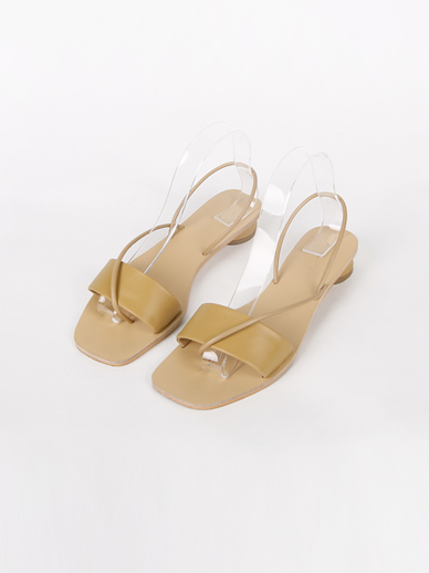 [SALE] Comfort, Sandals (Fitting Shoes 245)