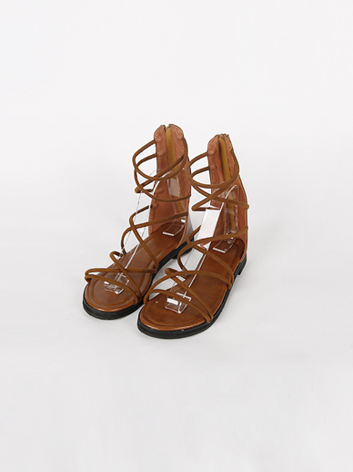 [SALE] Athena, Sandals (Fitting Shoes 240)
