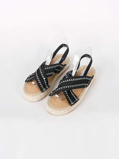 [SALE] Star Love, Sandals (Fitting Shoes 240)