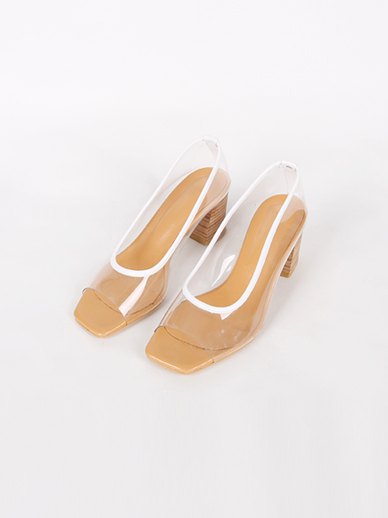 [SALE] Yuria, Hill (Fitting Shoes 240)