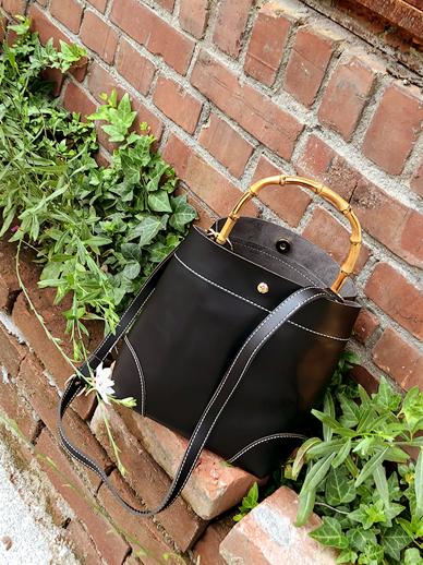 Outing, Bag