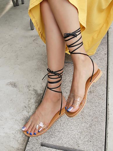 clean Gladi, Sandals