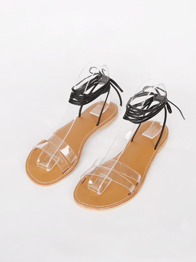 [SALE] clean Gladi, Sandals (Fitting Shoes 240)