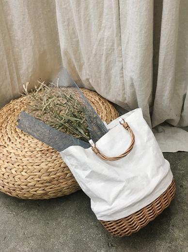Modern Baskets, Bag