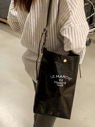 Marche, Bag