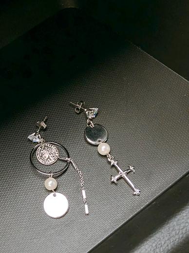 Mode, earring