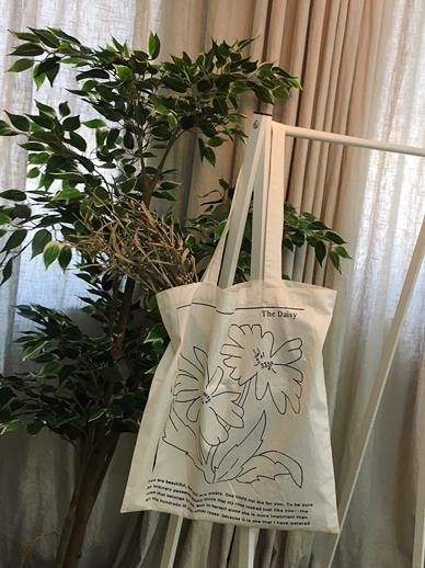 LOWER, Eco Bag