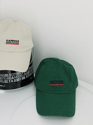 Capsule, Hat