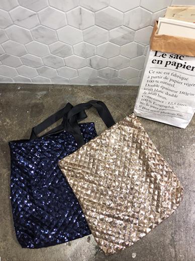 Spanco, Bag