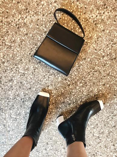 Mondel, ankle boots