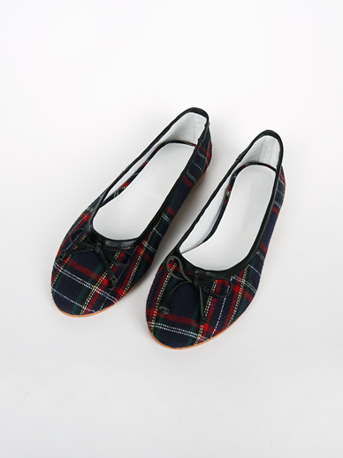 [SALE] Honey Beam Flat shoes (Fitting Shoes 240)