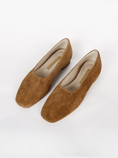 [SALE] Grinna, Flat (Fitting Shoes 240)