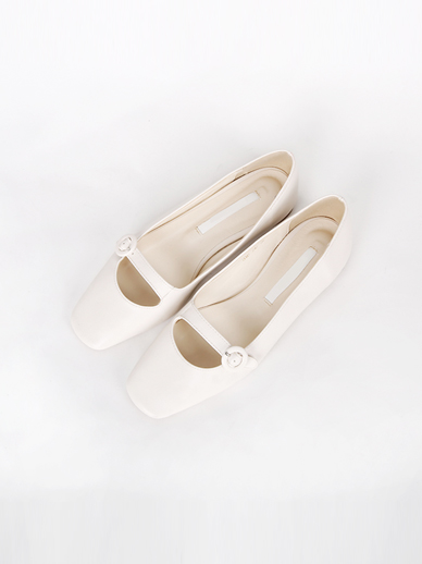 [SALE] Loveline, Loafers (Fitting Shoes 240)