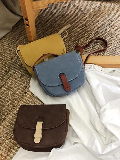 Zibro, Bag