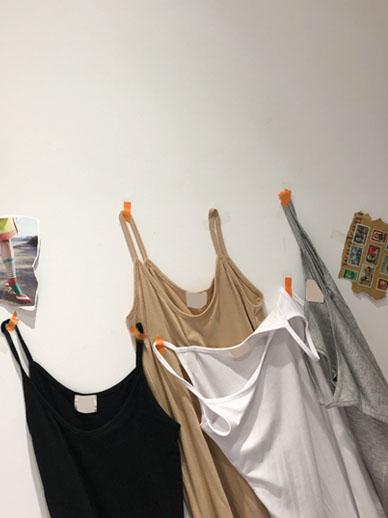 Jupiter, Sleeveless shirts [Complete] ●
