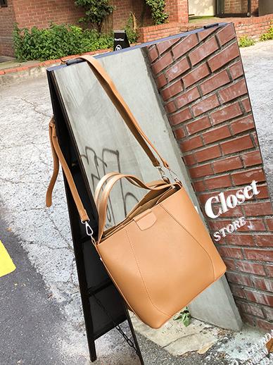 Three Concepts, Bag