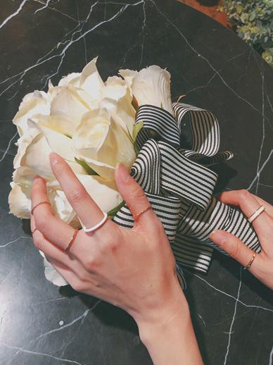 lovely antique, Ring [Set]