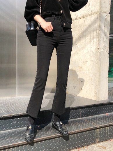 Luxurious, Pants