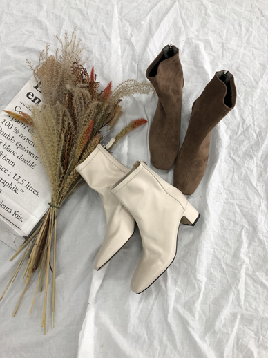 Lynn Double, ankle boots