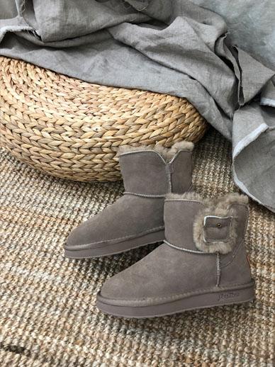 Bear Wool, Ugg Boots