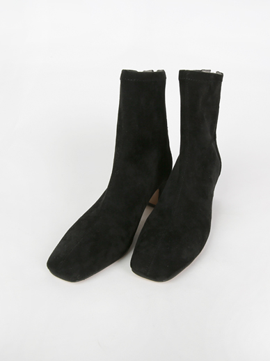[SALE] lean double, ankle boots (fitting shoes, 240)