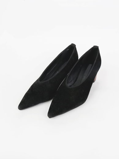 [SALE] Wearing, Middle heel (Fitting shoes, 240)