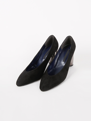 [SALE] Mirroring, heel (fitting shoes, 240) [complete] ●