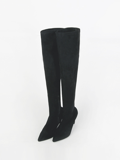 [SALE] Long, Boots (Fitting Shoes, 240)