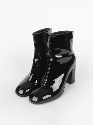 [SALE] bling toe, ankle boots (fitting shoes, 240)